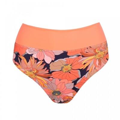 Omslag bikinislip 4007555 Coral Flower PrimaDonna Swim Melanesia