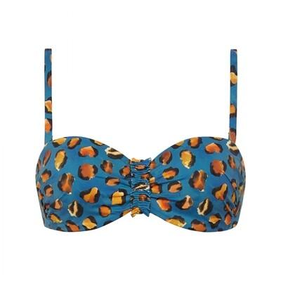 Balconette bikinitop 110117 Pantera Cyell