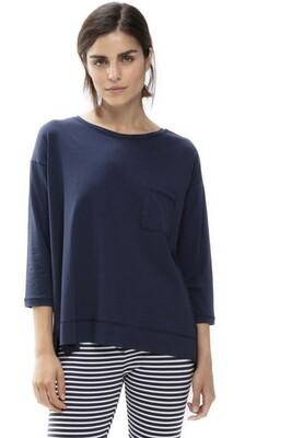 Demi shirt 16806 Night Blue Mey Night2Day
