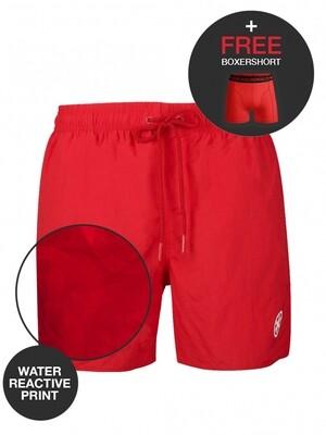 Heren zwemshort WATRC2062-03 Print Muchachomalo Water React