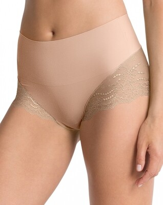 Lace Hi-hipster SPX SP0515b02 Soft Nude Spanx