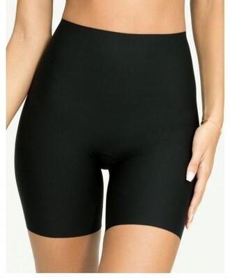 Mid-thigh short 10005Rb02 Very Black Spanx