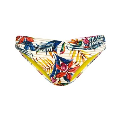 Bikinislip 110212 Paradise Morning Cyell