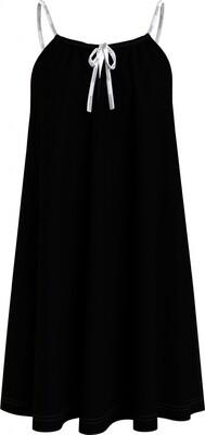 Jurkje KW0KW01365z21 Black Calvin Klein