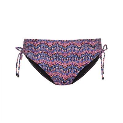 Hoge bikinislip CYE 535-010211z20 Paars Cyell
