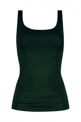 Sporty hemd 55204 Dark Green Mey Emotion