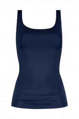 Sporty hemd 55204 Night Blue Mey Emotion