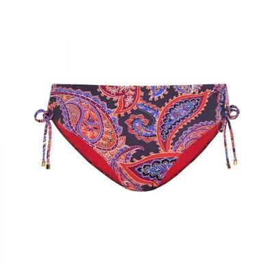 Hoge bikinislip 136-010211z20 Indian Cyell Indian Summer