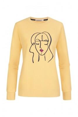 Sweater Melissa 16189 Goldenrod Mey Night2Day