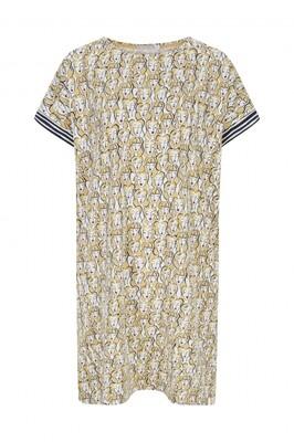 Sleepshirt Samantha 16180 Goldenrod Mey Night2Day