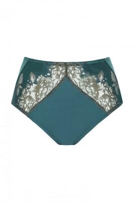 Tailleslip 79285 Vintage Blue Mey Luxurious