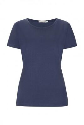 Women T-shirt 16109 New Blue Mey Liah
