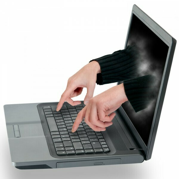 Remote Help Services - Take Control