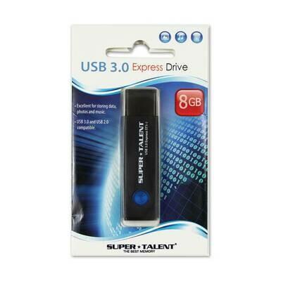 USB Flash & SD Storage Media