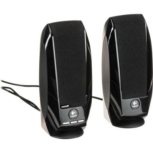 Speakers: USB, 3.5mm Jack, Misc.