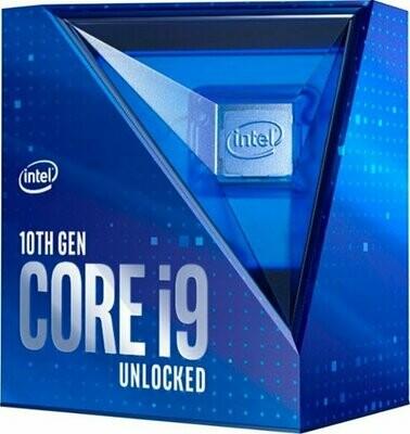 CPU - Central Processing Unit 10th Gen