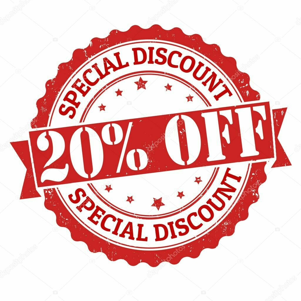 Business Subscription  - 20% Off Service