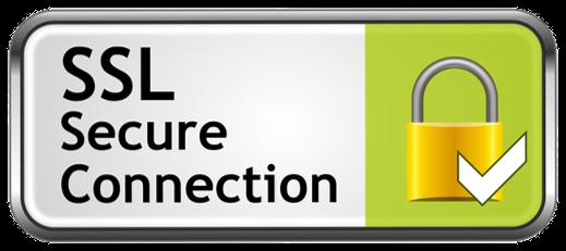 SSL Certificate / Annual