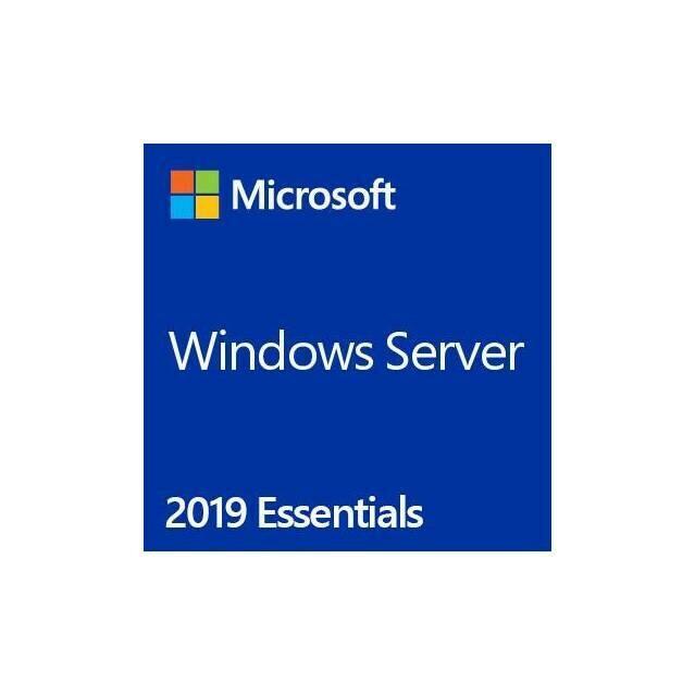 Microsoft Server Essentials - 25 User