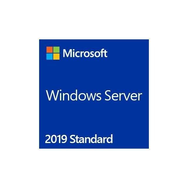 Windows Server Standard