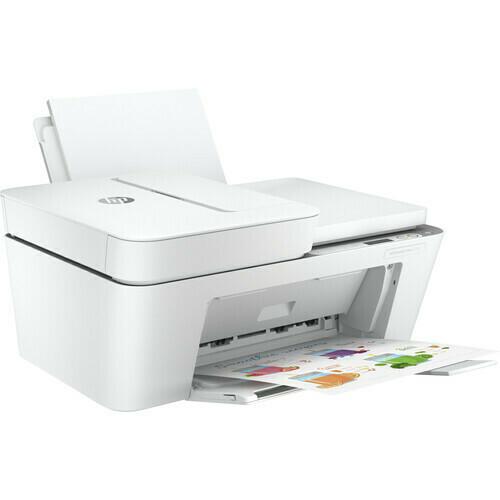 HP 4155 Printer - Inkjet