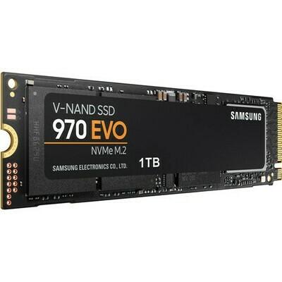 Samsung 980 PRO MZ-V8P1T0B - solid state drive - 1 TB - PCI Express 4.0 x4