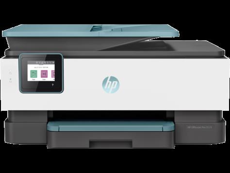 HP OfficeJet Pro 8028 All-in-One Smart Printer