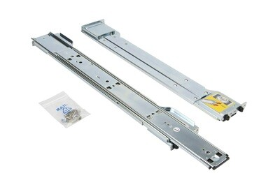 Supermicro Rail Kit 2-5U MCP-2900058-0N