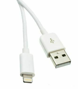 Apple Lightening to USB A Male