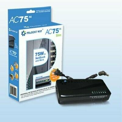 Prudent Way AC Adaptors 75 Watts