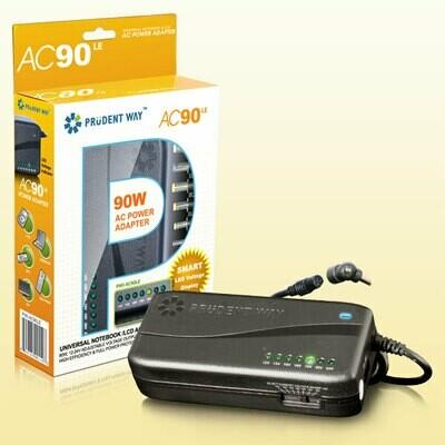 Prudent Way AC Adaptors 90 Watts