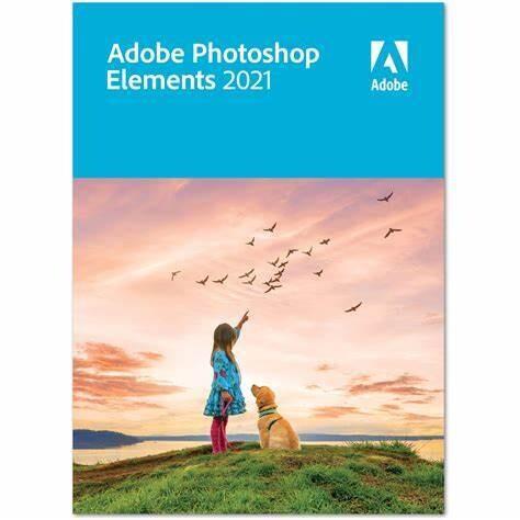 Adobe Photoshop Elements 2021