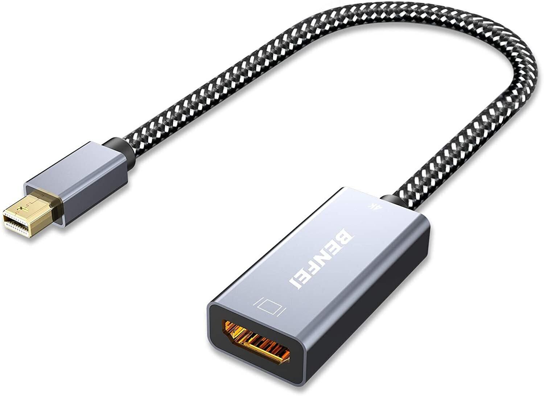 Benfei Mini DP to HDMI