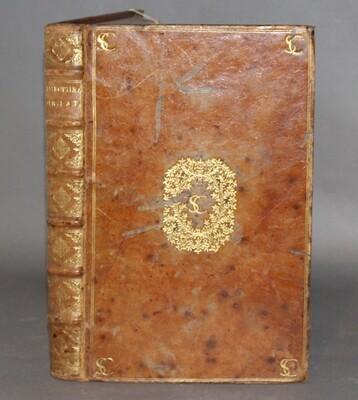 THEOPHRASTE.- Opera omnia... 1613.