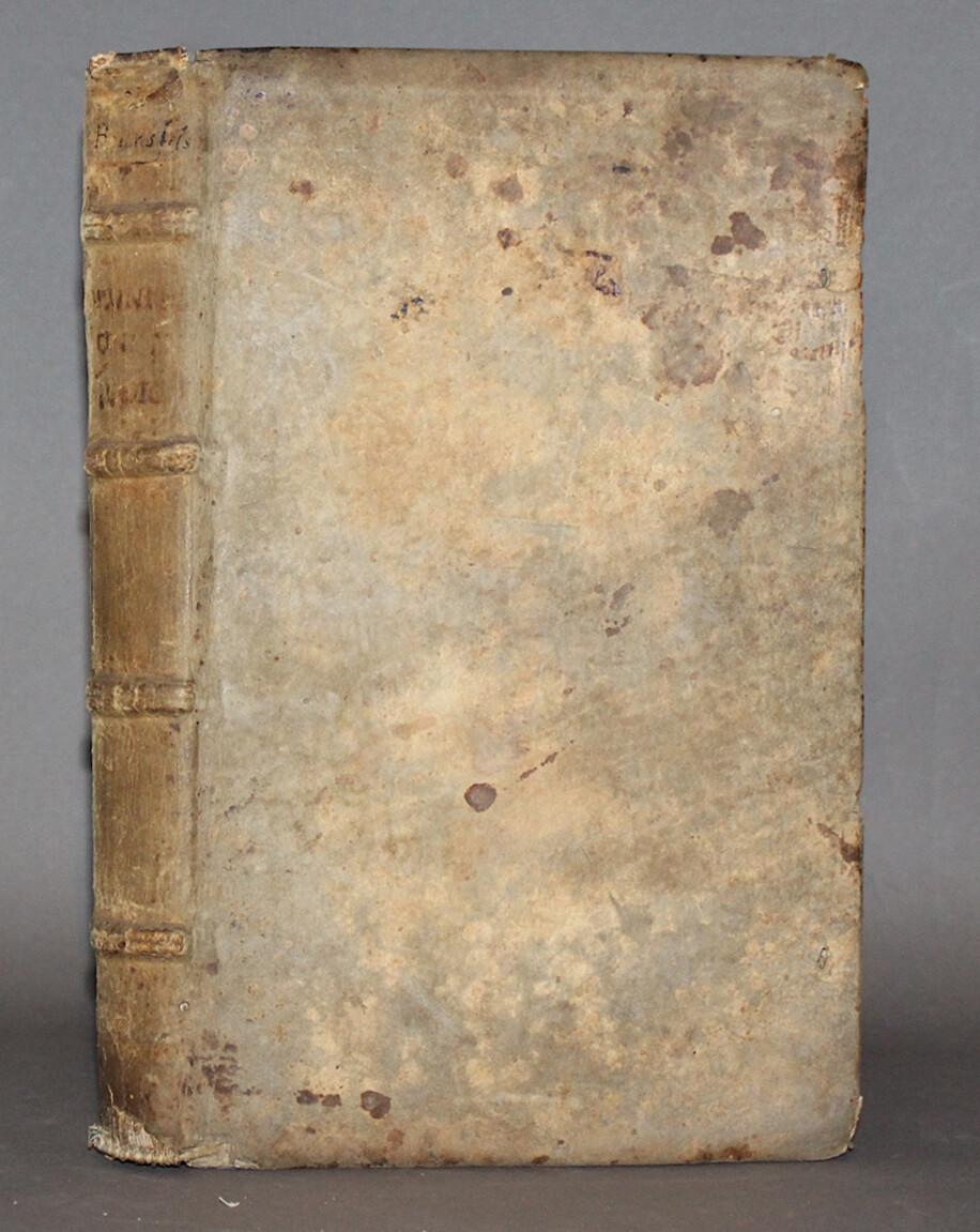 BRUNFELS.- Onomastikon medicinae..., 1534. Impression strasbourgeoise du XVIè siècle. Édition originale d'un des premiers dictionnaires de synonyme.
