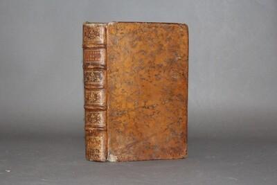 DURANDE.- Notions élémentaires de botanique, 1781.
