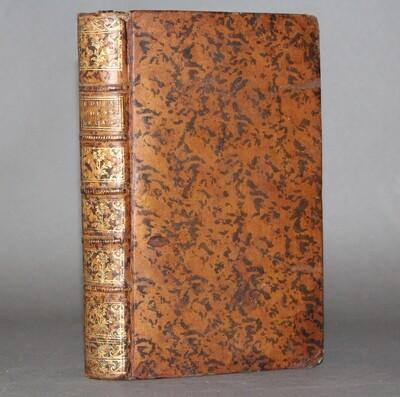 BOISSIER de SAUVAGES.- Mémoires sur l'éducation des Vers à soie, 1778.