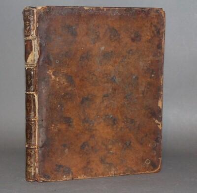 DARLES de LINIÈRE.- Pompes sans cuirs, 1768. Édition originale.