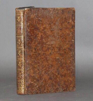 [DESCARTES] THOMAS, Antoine Léonard.- Eloge de René Descartes, 1765.