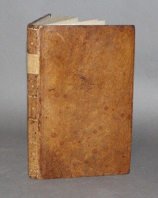 PLENCK.- Physiologie et pathologie des plantes, 1802. Bel exemplaire de la bibliothèque du botaniste Dudresnay.