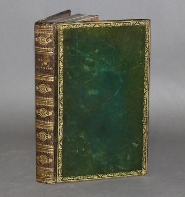 LAMARCK & CANDOLLE.- Synopsis plantarum in Flora Gallica descriptarum, 1806. Édition originale.