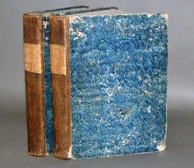 LA QUINTINYE, Jean de.- Instructions pour les Jardins Fruitiers et Potagers.- 1690.- Édition originale.