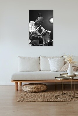 LIVE MUSIC // AVISHAI COHEN