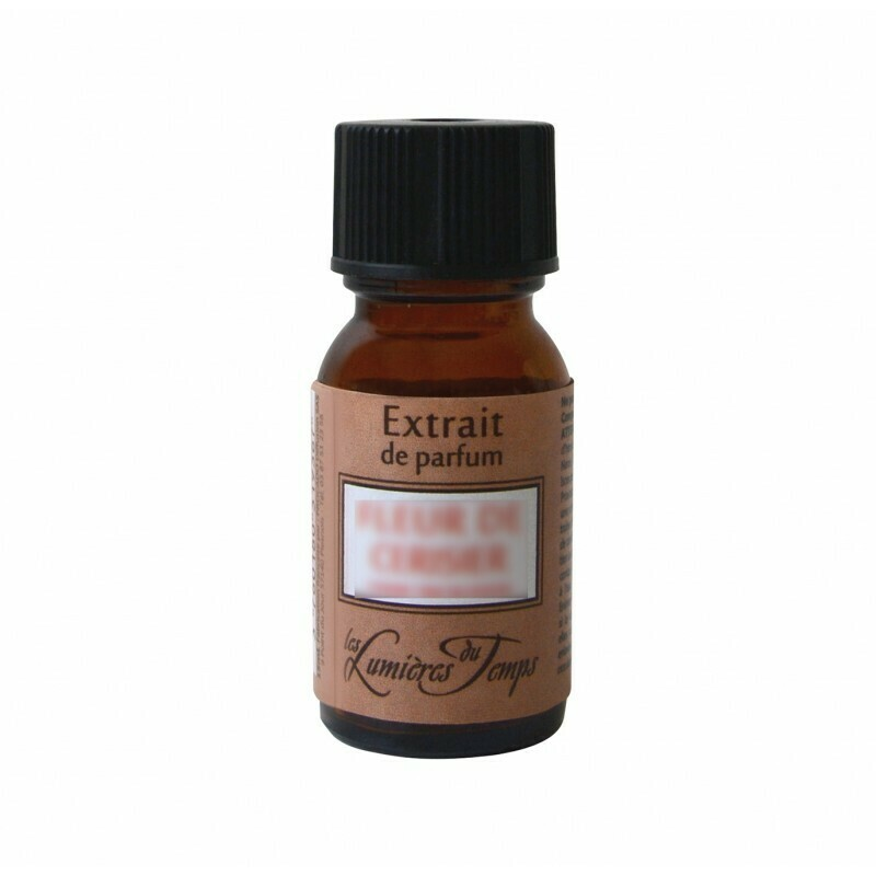 Extrait de parfum Thé vert