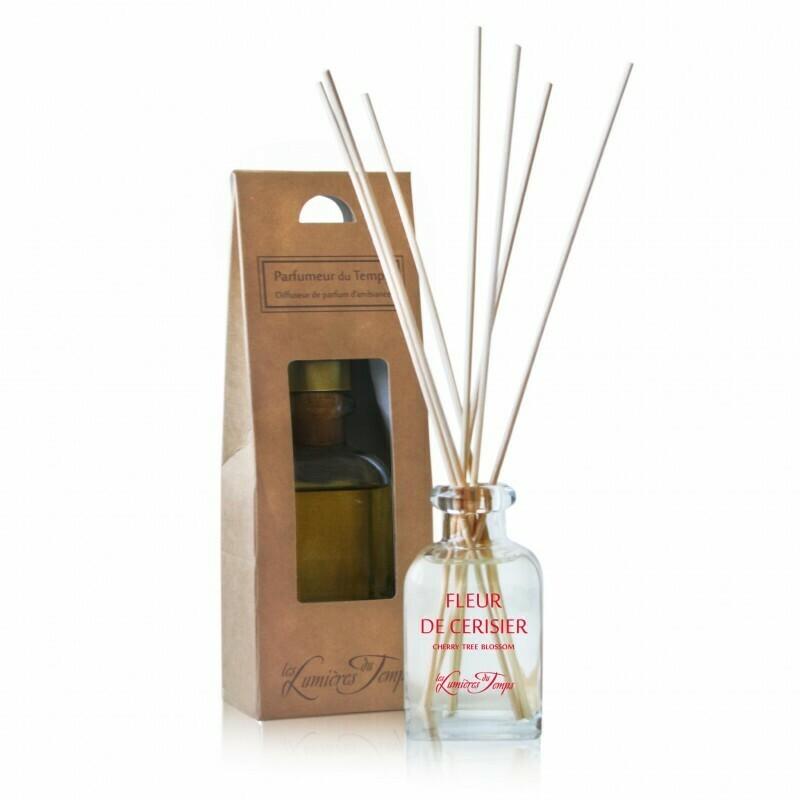 Parfumeur 100 ml FLEUR DE CERISIER