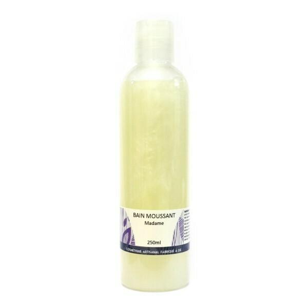 Bain moussant 250 ml MADAME