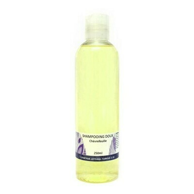 Shampooing 250 ml CHEVREFEUILLE