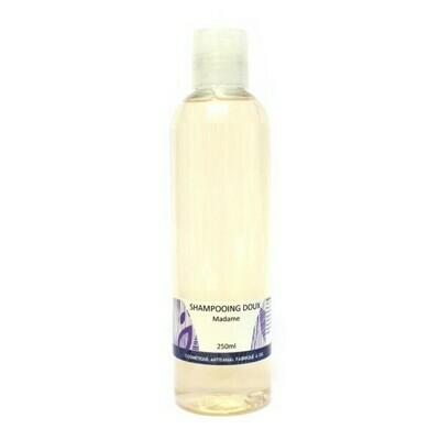 Shampooing 250 ml MADAME