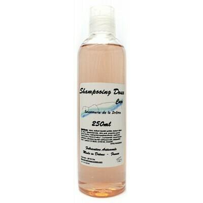 Shampooing 250 ml NOIX DE COCO