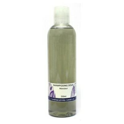 Shampooing 250 ml MONSIEUR